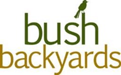 Bush backyards logo