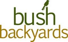 Bush backyards logo